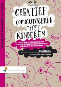 Creatief communiceren met kinderen Image
