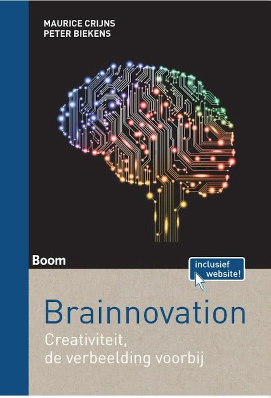 Brainnovation Image