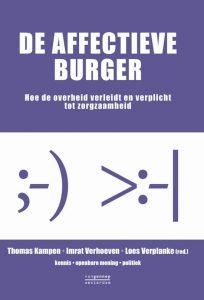 De affectieve burger Image