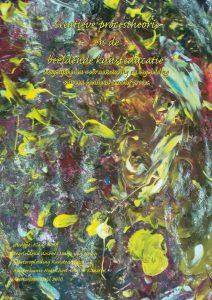 Creatieve procestheorie en beeldende kunsteducatie Image