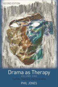 Drama as Therapy. Theory, Practice and Research. Image