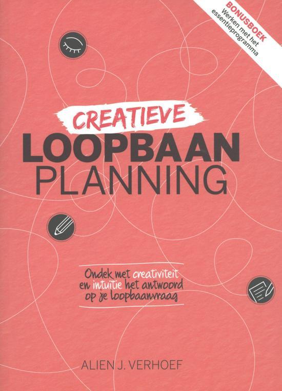 Creatieve loopbaanplanning Image